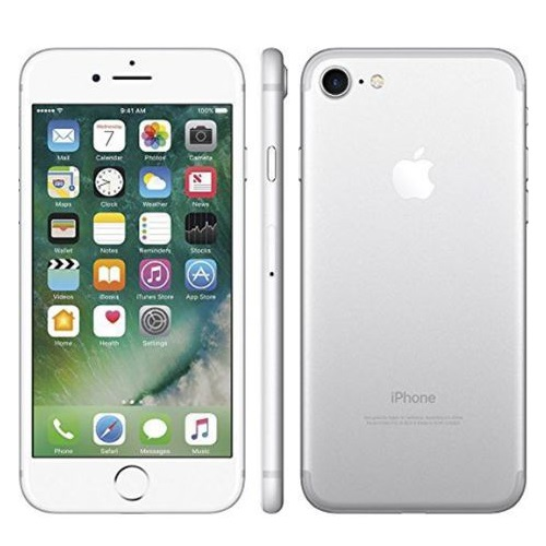 Apple 7 32GB Silver