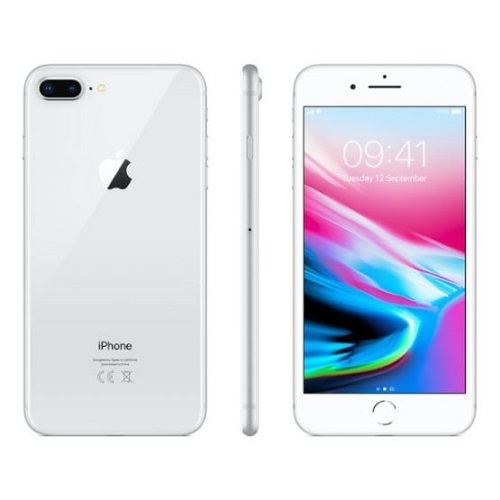 Apple 8 Plus 256GB White