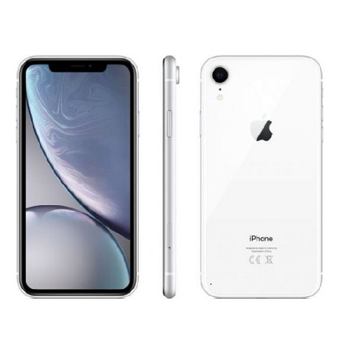 Apple XR 128GB White