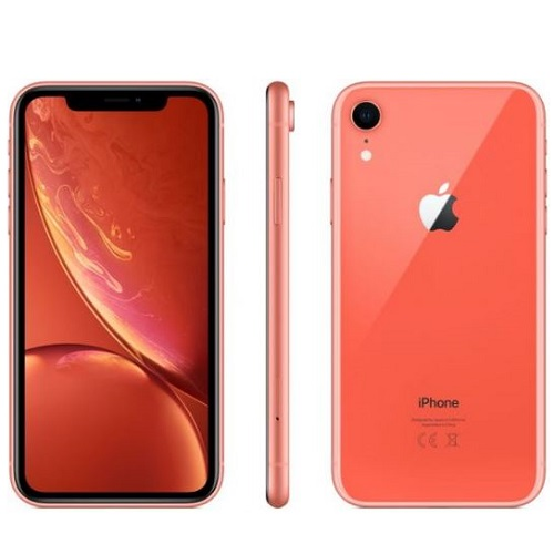 Apple XR 64GB Orange