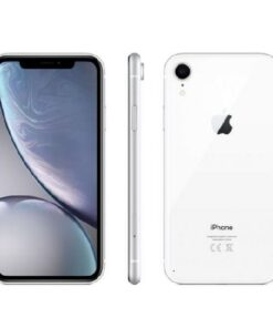 Apple XR 64GB White