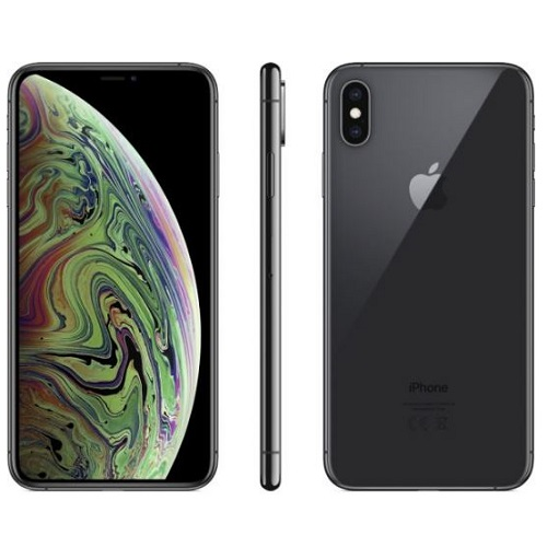Apple XS Max 256GB Black