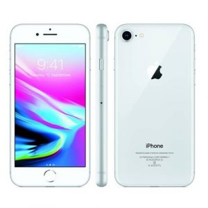 Apple iPhone 8 256GB White