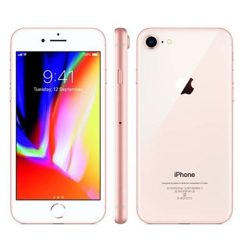 Apple iPhone 8 64GB Pink