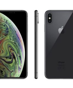 Apple iPhone XS 512GB Black