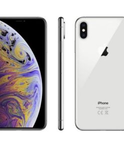 Apple iPhone XS Max 256GB White