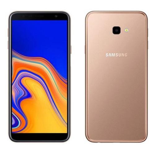 Galaxy J4 Plus 32GB Gold