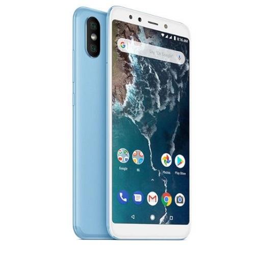 Mi A2 64GB Blue