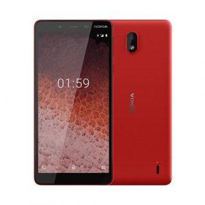 Nokia 1 Plus 16GB Red