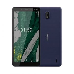 Nokia 1 Plus 8GB Blue
