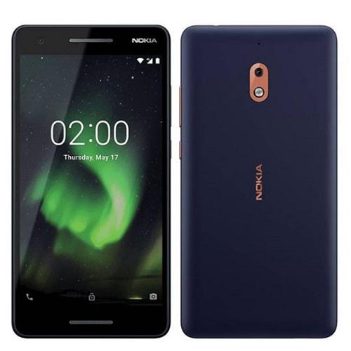 Nokia 2.1 Blue