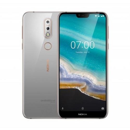 Nokia 7.1 White