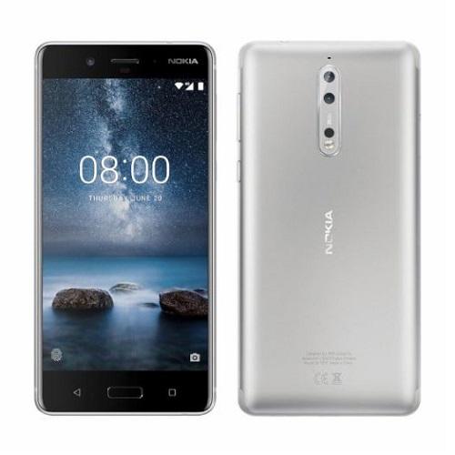 Nokia 8 White