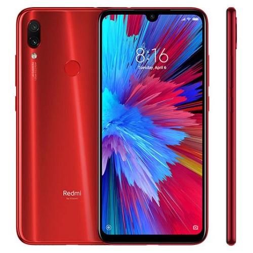 Redmi Note 7 128GB Red