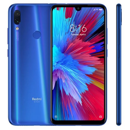Redmi Note 7 64GB Blue