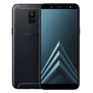 Samsung Galaxy A6 2018 32GB Black
