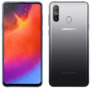 Samsung Galaxy A8s Gray