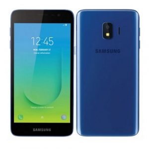 Samsung Galaxy J2 Core Blue