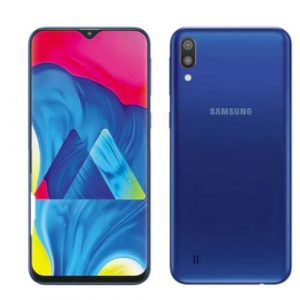 Samsung Galaxy M10 32GB Blue