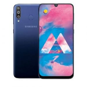 Samsung Galaxy M30 32GB Black