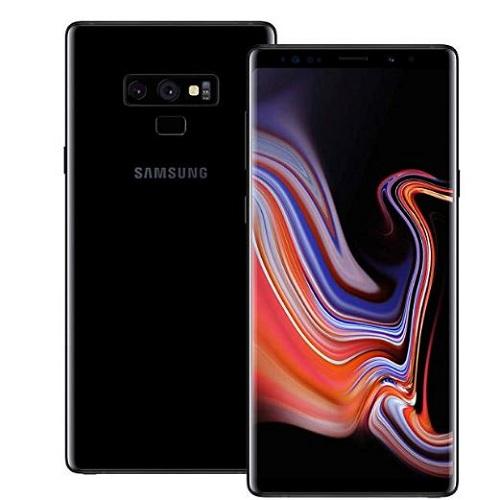 Samsung Note 9 512GB Black