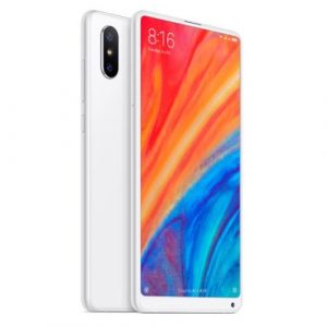 Xiaomi Mi Mix 2s 128GB White