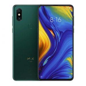 Xiaomi Mi Mix 3 Green
