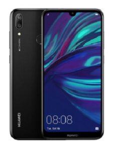 Y7 prime 2019 32GB Black