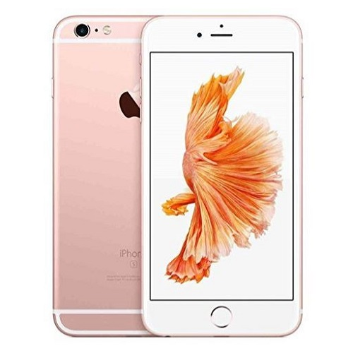 iPhone 6s 64GB Pink