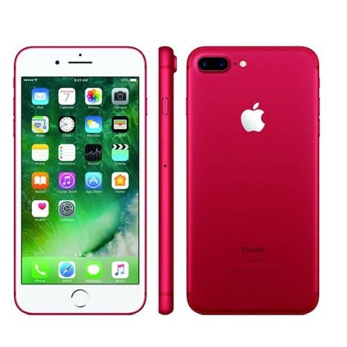 apple iphone 7 plus red price