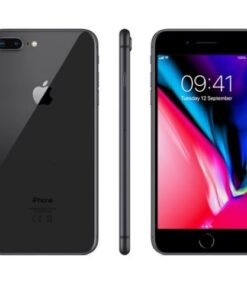 iPhone 8 Plus 256GB Black