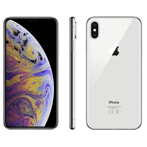 iPhone XS Max 512GB White