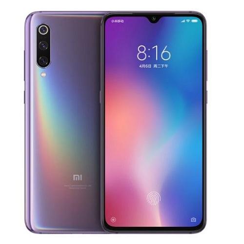 Mi 9 128GB Purple