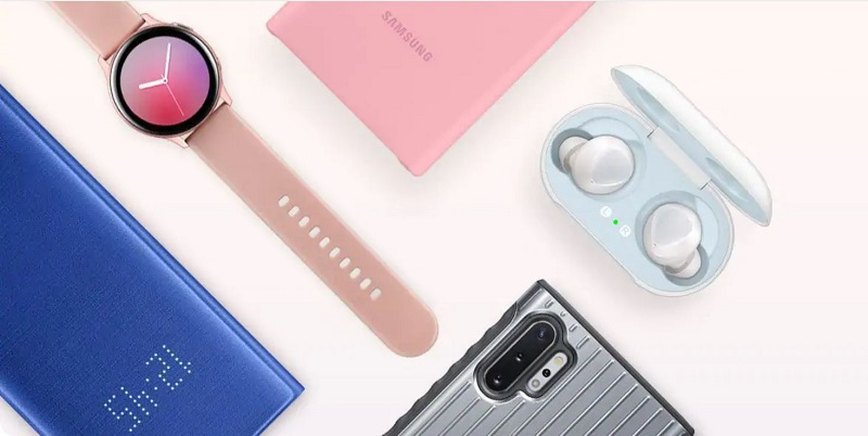 Galaxy Note 10 Plus Accessories