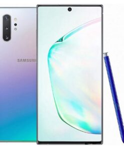 Galaxy Note 10 Blue