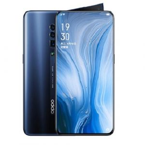 Oppo Reno 10x Zoom Black