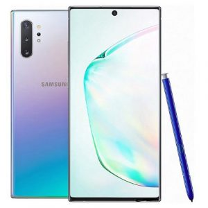 Samsung Galaxy Note 10 Plus Blue