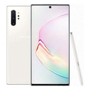 Samsung Galaxy Note 10 White