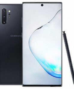 Samsung Note 10 Black