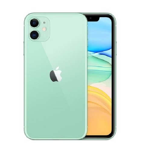 Apple iPhone 11 256 GB Green