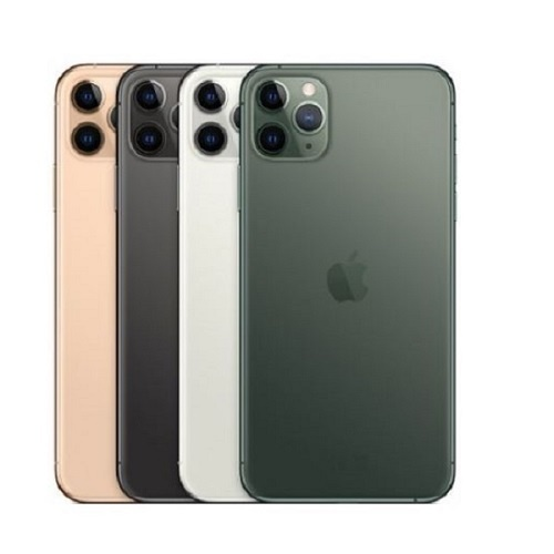 Apple iPhone 11 Pro Max 256GB Colors