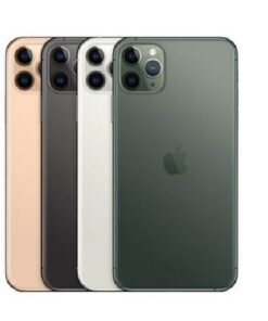 Apple iPhone 11 Pro Max 64GB Colors