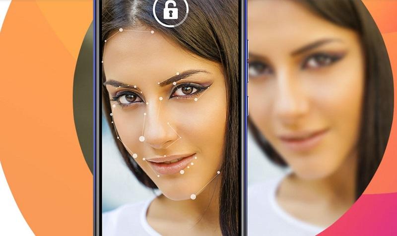 Face unlock Feature