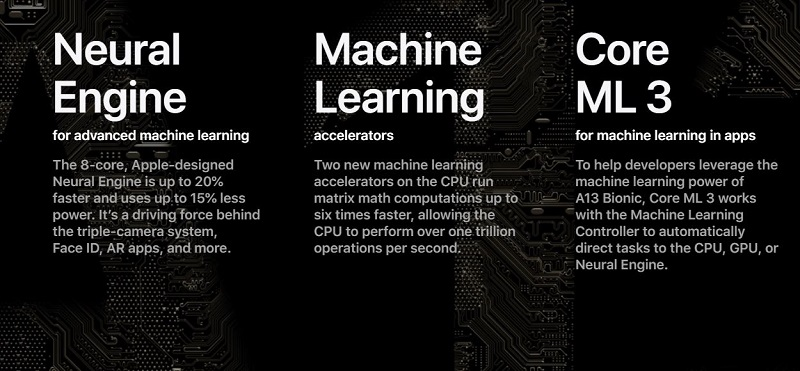 Machine Learning Accelerators