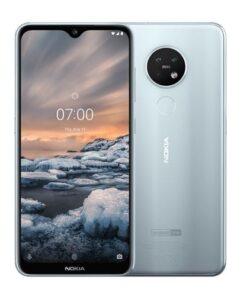 Nokia 7.2 Gray