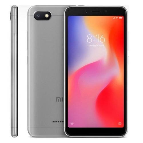 Xiaomi Redmi 6A Gray