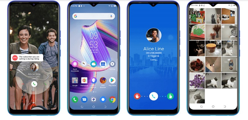 Android 9 Enabled