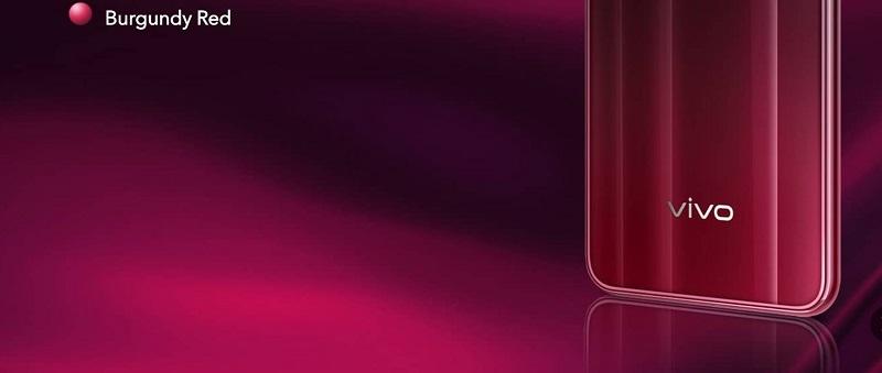 Burgundy Red Color Variation