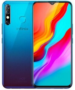 Infinix Hot 8 Lite