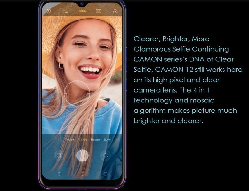 More Glamorous Selfie Camera